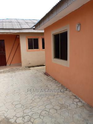 Furnished 1bdrm Bungalow in Marculey Estate, Ikorodu for Rent | Houses & Apartments For Rent for sale in Lagos State, Ikorodu