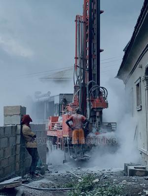 Borehole Drilling and Geophysical Survey   Other Services for sale in Oyo State, Ibadan