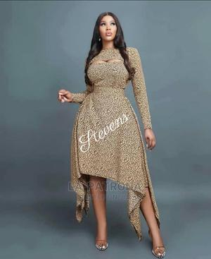 New Quality Female Flare Gown | Clothing for sale in Lagos State, Lagos Island (Eko)