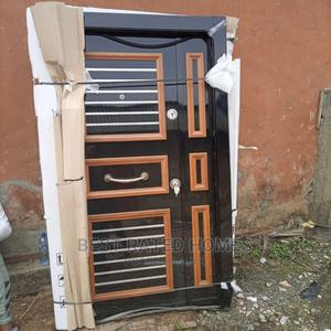 Security Luxury Entrance Door | Doors for sale in Lagos State, Amuwo-Odofin