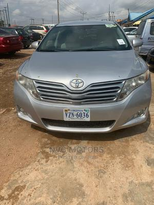 Toyota Venza 2010 V6 AWD Silver | Cars for sale in Oyo State, Oluyole