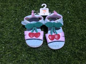 Girls Carters Colour Block Sandal   Children's Shoes for sale in Lagos State, Agboyi/Ketu
