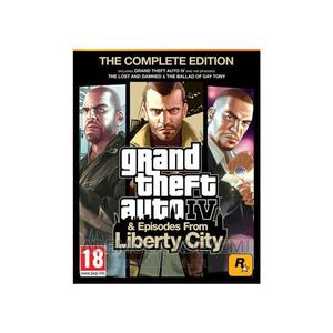 GTA 4 Complete Edition for PS3 | Video Games for sale in Lagos State, Alimosho