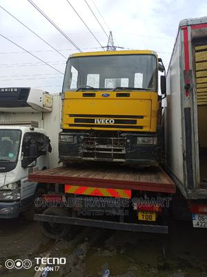 Iveco Tipper 170E13 for Sale | Trucks & Trailers for sale in Lagos State, Mushin