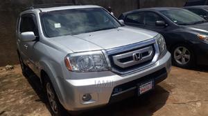 Honda Pilot 2009 Silver | Cars for sale in Kaduna State, Kaduna / Kaduna State
