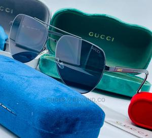 Luxury Authentic Gucci Sunglasses for Bosses   Clothing Accessories for sale in Lagos State, Lagos Island (Eko)