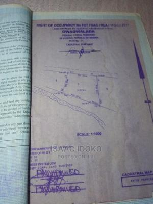 Certificate of Occupancy | Land & Plots For Sale for sale in Abuja (FCT) State, Gwagwalada
