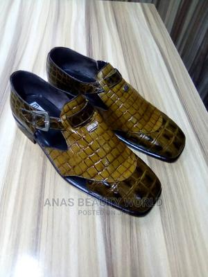 Classic Spanish Men's Lovely Shoes | Shoes for sale in Lagos State, Ojo