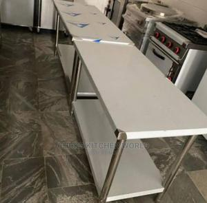 Work Table 5ft   Restaurant & Catering Equipment for sale in Lagos State, Ojo