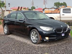 BMW 550i 2011 Black   Cars for sale in Abuja (FCT) State, Central Business District