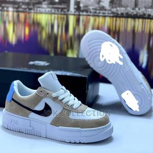 Nike Airforce 1 | Shoes for sale in Delta State, Warri
