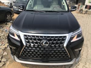 Lexus GX 2010 460 Black | Cars for sale in Lagos State, Ajah