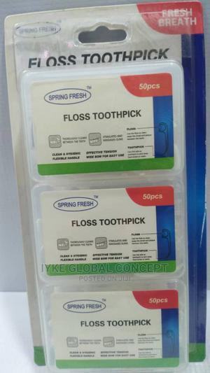Floss Toothpick | Tools & Accessories for sale in Lagos State, Ojo