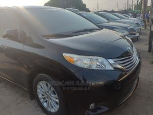 Toyota Sienna 2015 Gray | Cars for sale in Lagos State, Apapa