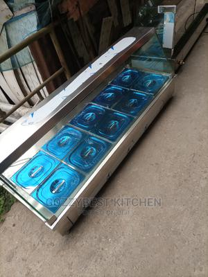 Food Warmer Display Available   Restaurant & Catering Equipment for sale in Lagos State, Lekki