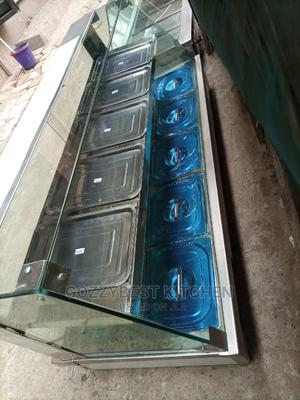 Food Warmer Available 10plates   Restaurant & Catering Equipment for sale in Lagos State, Lekki