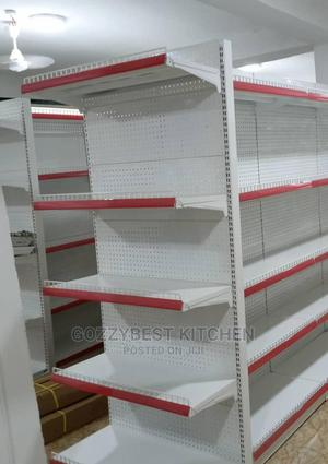Supermarket Shelve Available | Store Equipment for sale in Abuja (FCT) State, Gwarinpa