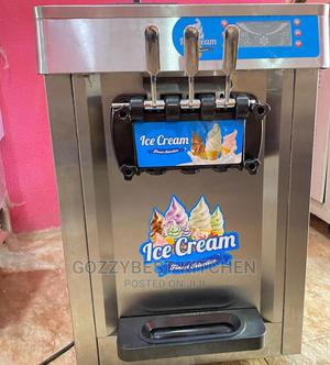 Ice Cream Machine Table Top Soft   Restaurant & Catering Equipment for sale in Abuja (FCT) State, Gwarinpa