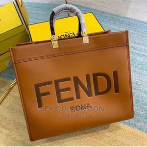 FENDI Roma Handbags   Bags for sale in Lagos State, Lagos Island (Eko)
