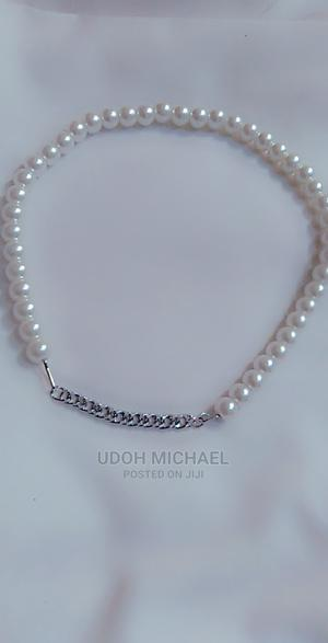 Beautiful Non-Tarnish Pearl Beads   Jewelry for sale in Rivers State, Port-Harcourt