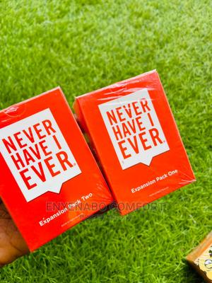 Card Games for Friends and Couples   Books & Games for sale in Lagos State, Alimosho