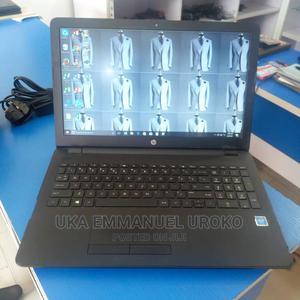 Laptop HP 15-Ra003nia 4GB Intel Celeron HDD 500GB   Laptops & Computers for sale in Benue State, Makurdi
