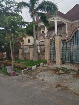 4bdrm Duplex in Near Sahara Estate, Gwarinpa for Sale | Houses & Apartments For Sale for sale in Abuja (FCT) State, Gwarinpa