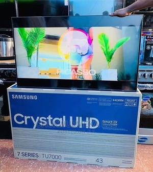 Samsung TV 43inches | TV & DVD Equipment for sale in Lagos State, Ikeja