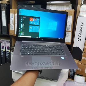 Laptop HP ZBook 15 G3 32GB Intel Core i7 SSD 512GB | Laptops & Computers for sale in Lagos State, Ikeja