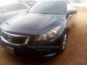 Honda Accord 2008 Blue | Cars for sale in Abuja (FCT) State, Gwagwalada