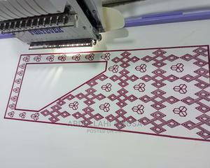 Forever Emboidery Machine (AGBADA) | Home Appliances for sale in Lagos State, Surulere