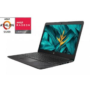 New Laptop HP 14z 4GB AMD HDD 1T | Laptops & Computers for sale in Lagos State, Ikeja