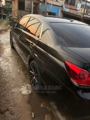 Toyota Avalon 2012 Black | Cars for sale in Lagos State, Egbe Idimu