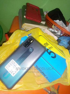 Tecno Spark 5 Pro 64 GB   Mobile Phones for sale in Abia State, Aba South