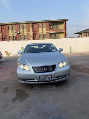 Lexus ES 2007 350 Silver | Cars for sale in Lagos State, Ogudu