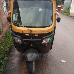 Tricycle 2018 Yellow   Motorcycles & Scooters for sale in Edo State, Benin City