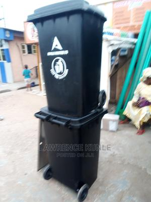 Quality Waste Bin For Sale | Garden for sale in Lagos State, Alimosho