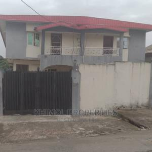 6bdrm Duplex in Nelson Cole, Fagba for sale | Houses & Apartments For Sale for sale in Agege, Fagba