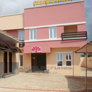 Functioning Hotel on 2plot of Land With 29rooms and Parking | Commercial Property For Sale for sale in Egbe Idimu, Idimu