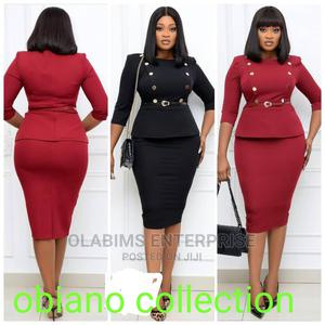 Ladies Short Gown | Clothing for sale in Lagos State, Egbe Idimu