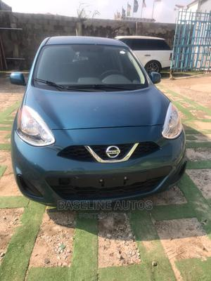 Nissan Micra 2015   Cars for sale in Lagos State, Ikeja
