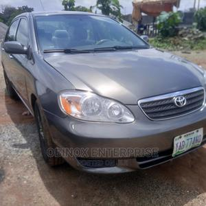 Toyota Corolla 2006 LE Gray   Cars for sale in Abuja (FCT) State, Gudu