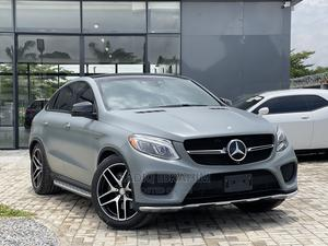 Mercedes-Benz GLE-Class 2016 Gray | Cars for sale in Abuja (FCT) State, Garki 2