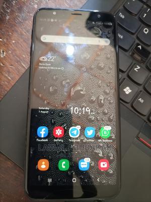 Samsung Galaxy J6 Plus 32 GB Blue | Mobile Phones for sale in Kwara State, Ilorin East