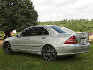 New Mercedes-Benz C240 2004 Silver | Cars for sale in Abuja (FCT) State, Central Business District