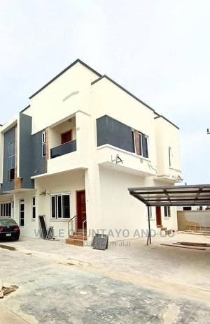 4bdrm Duplex in Chevron Lekki Lagos for Rent | Houses & Apartments For Rent for sale in Lekki, Lekki Phase 2