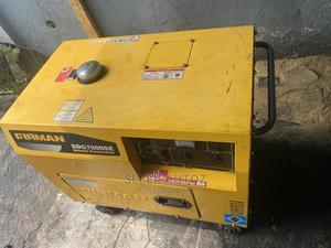 Firman Diesel Gen | Electrical Equipment for sale in Lagos State, Lekki