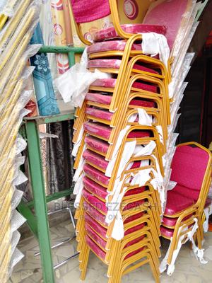 Banquet Chair for Hall and Church | Furniture for sale in Lagos State, Shomolu
