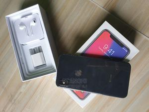 Apple iPhone X 64 GB Gray | Mobile Phones for sale in Kano State, Fagge