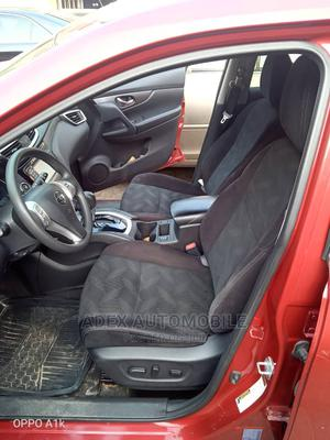 Nissan Rogue 2013 SV Red   Cars for sale in Lagos State, Ikeja